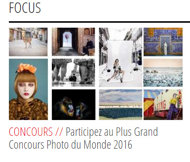 Concours Photo.fr