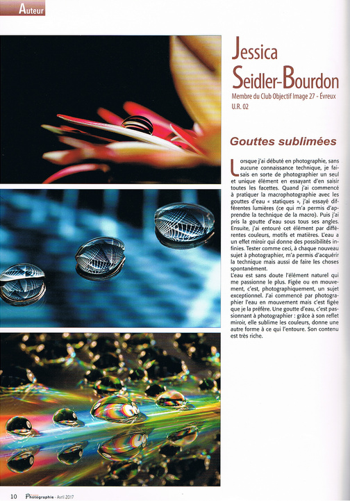 www.jessyseidlerphotography Finaliste Concours Jessy Seidler Photography Page Auteur Interview