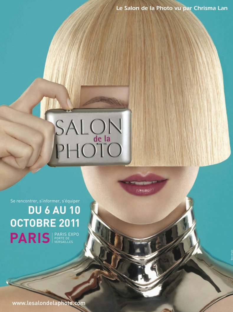 Salon de la Photo 2011