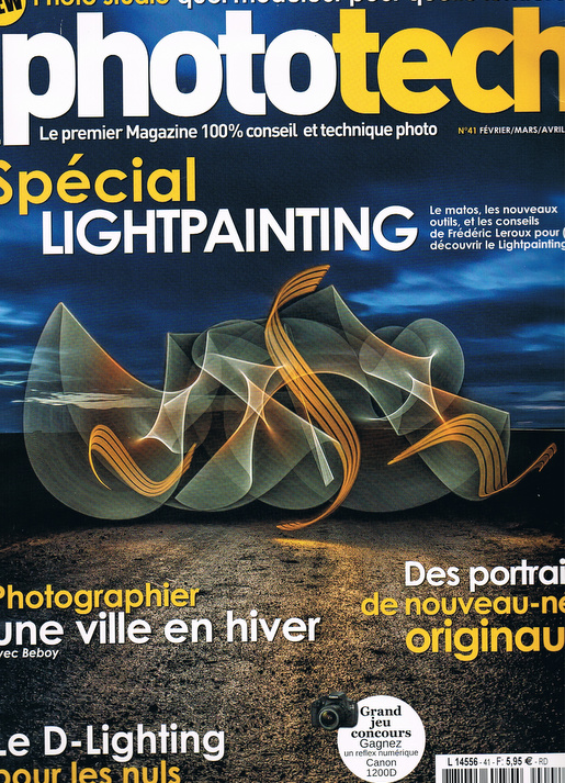 www.jessyseidlerphotography.com photographe professionnelle lauréate  Paysages Décoration Photo HDR publication presse magazine