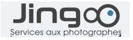 Logo Jingoo Développement photo à petits prix Evreux France Résultat Professionnel