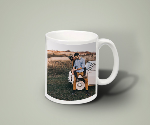 Page Produit Mug